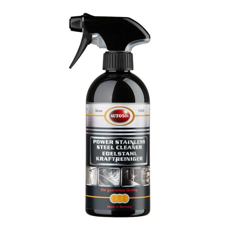 Autosol Stainless Steel Cleaner (500ml)