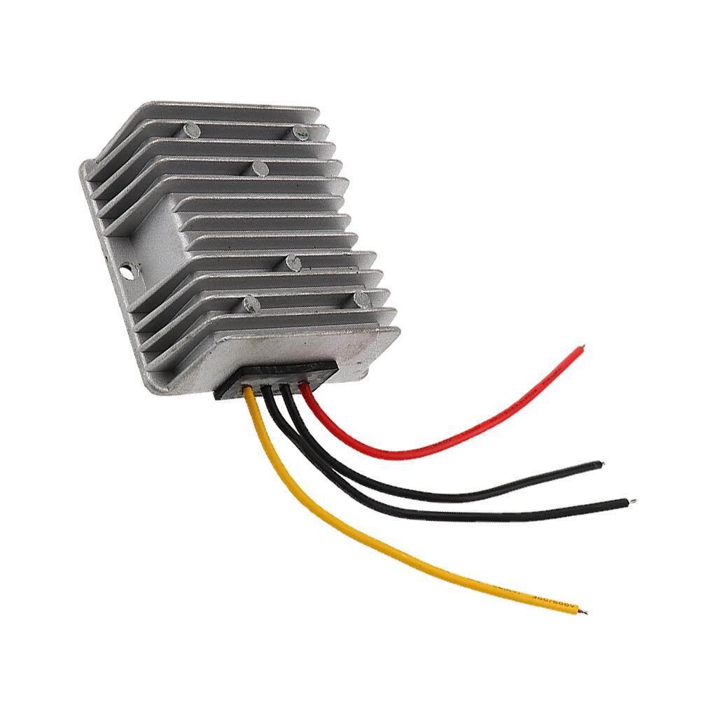 Blesiya DC 12V To 24V 10A 240W Step Up Boost Power Supply Converter Regulator Module