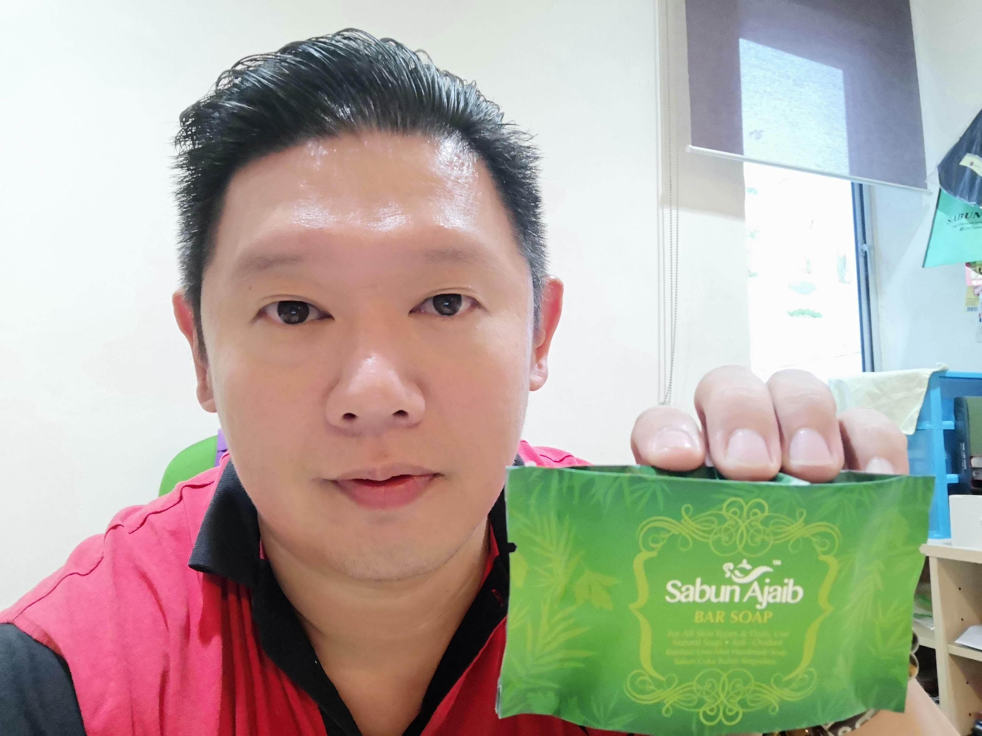 Tawau Expo Sabun Ajaib Premium 60g 10pcs