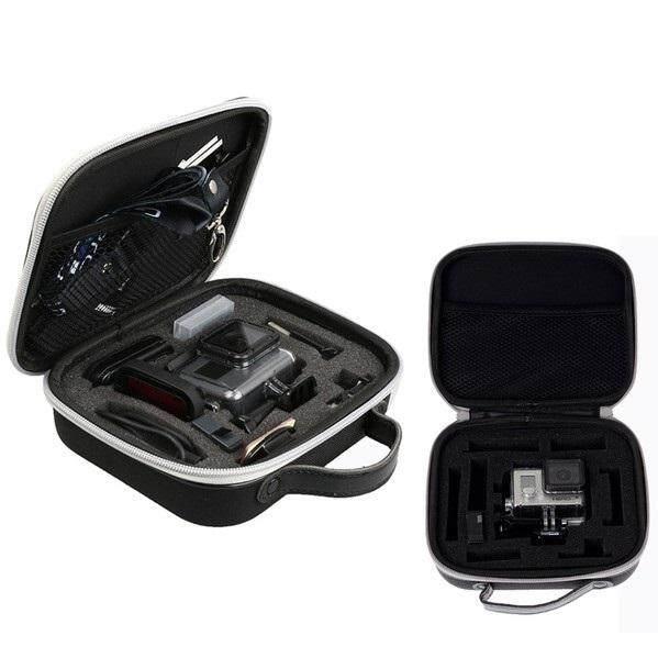 GoPro HERO 7 Black [FunSportz Malaysia Warranty] FOC 1pc GoPro Sleeve+Lanyard, 1pc Sandisk Extreme 32GB SD CARD, 1pc 3WAY Monopod & 1pc GoCase Bag