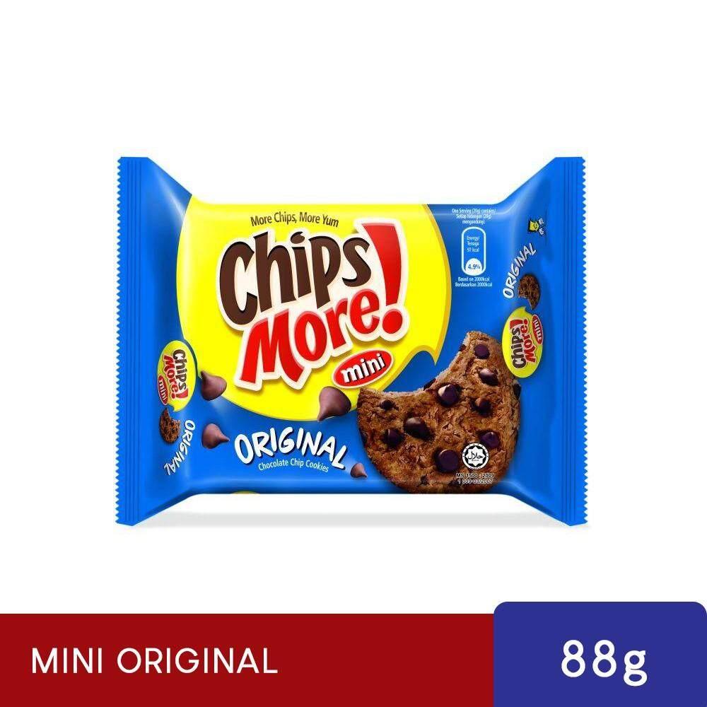 Chipsmore Mini Original 88g