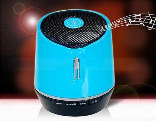 S05b Bluetooth Mini Speaker With Micro Sd Slot