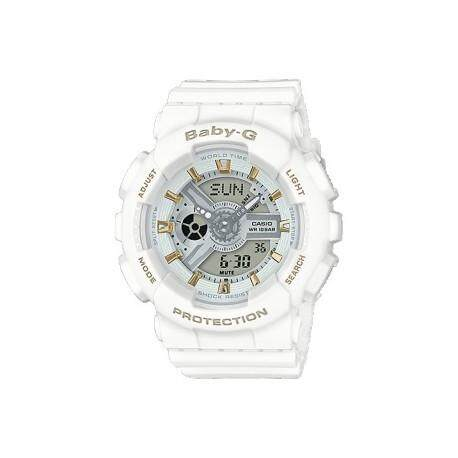 Casio BB-G BA-110GA-7A1 Women's Sports Casual with Box