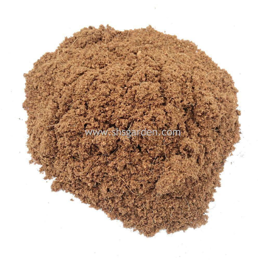 SHS Kebun Cocopeat (1kg) For Hydroponic Planting Medium Seed Germination and Potting Mix