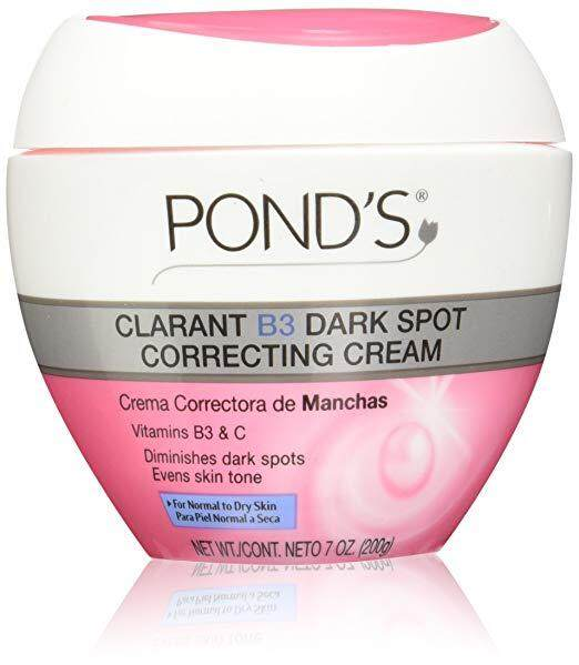 [ iiMONO ] Pond's Dark Spot Corrector, Clarant B3 Normal to Dry Skin, 7 oz