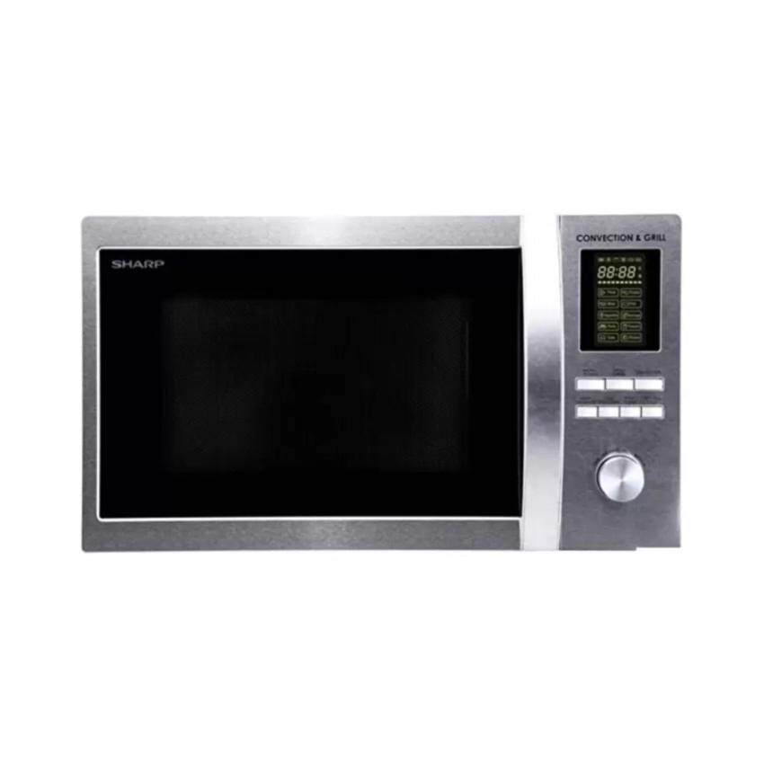 Sharp Convection & Infrared Grill Mircowave Oven R954AST 42L
