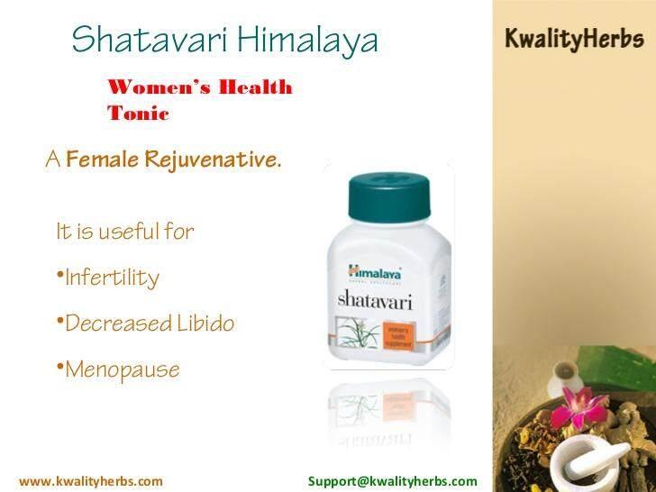himalaya Shatavari tablet-60s women\'s health capsule