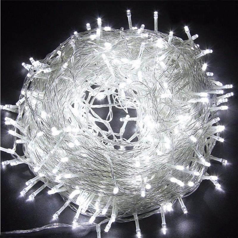 10M/72PCS 220V LED LIGHT STRAP LAMP WATERPROOF FOR CHRISTMAS TREE  DECORATION