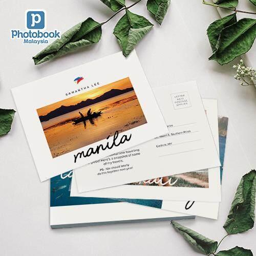 Photobook Malaysia - Postcards - 15 Design (30pcs)