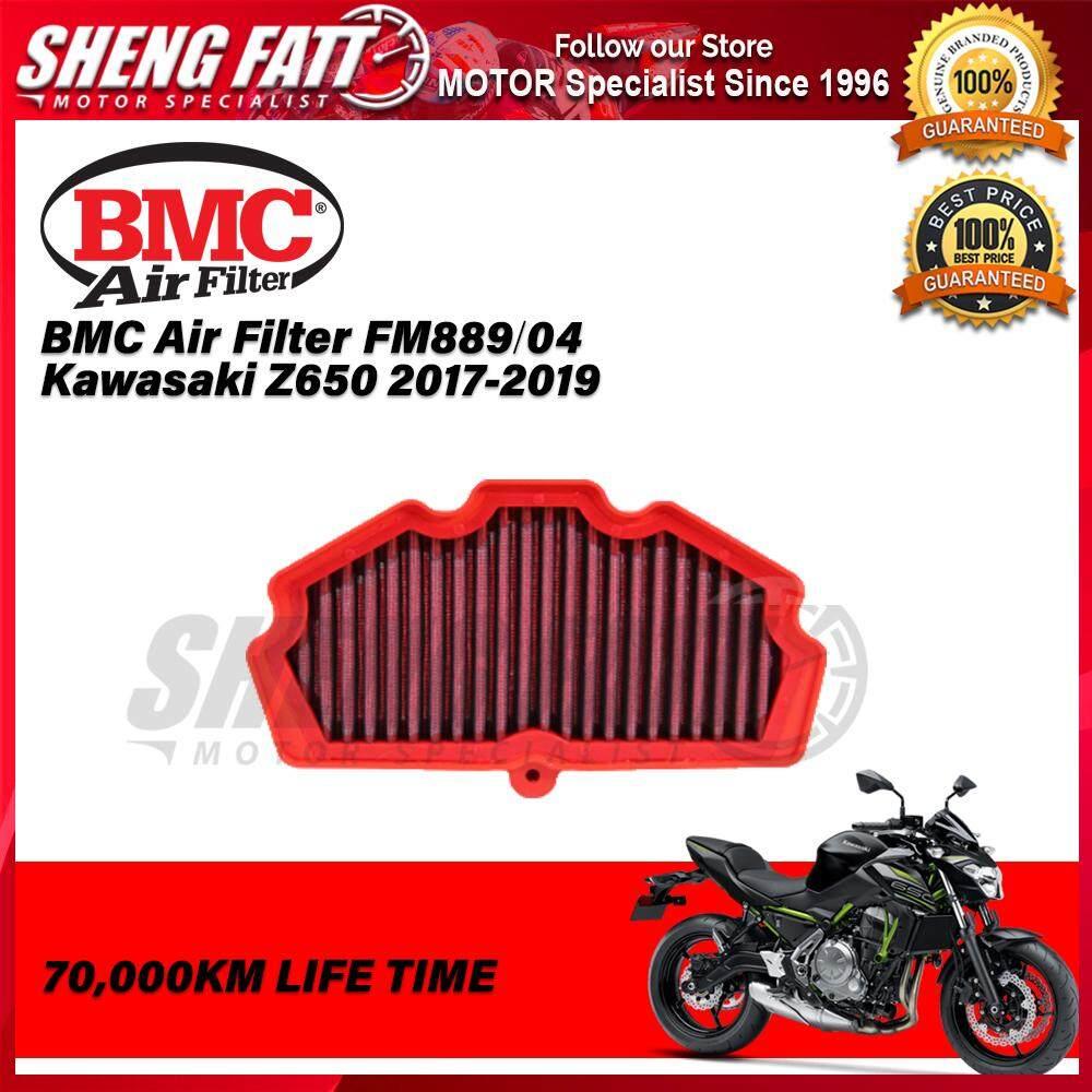 BMC Air Filter FM889/04 Kawasaki Z650 2017-2019