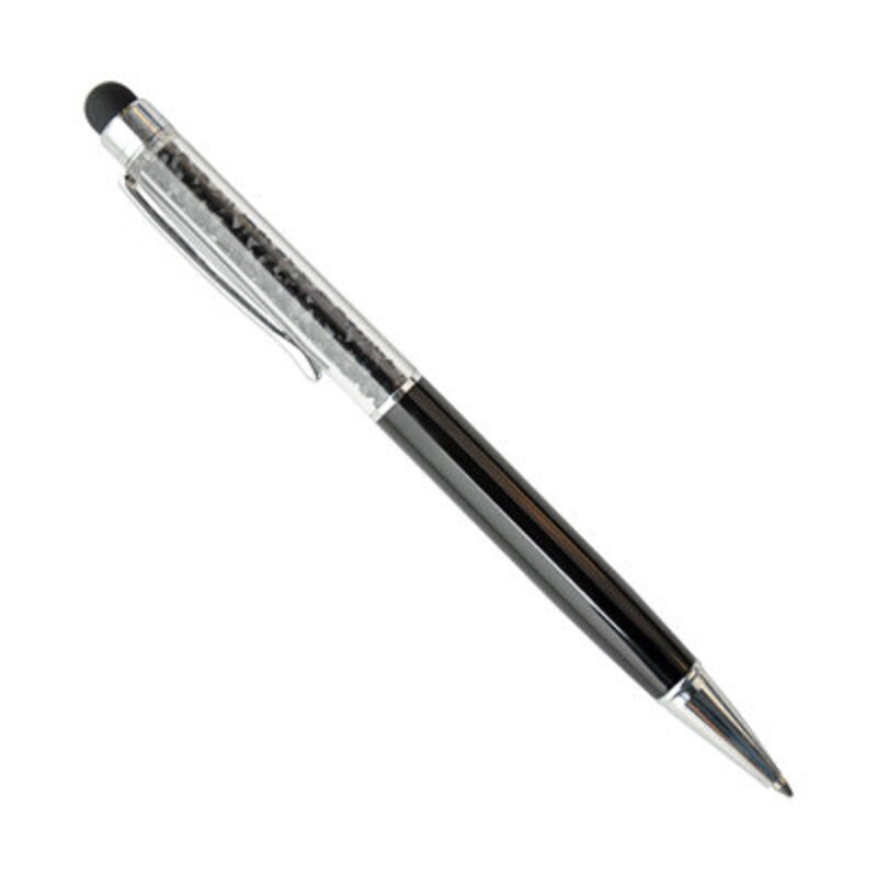 9x Swarovski Elements Crystal Pens - FREE SHIPPING- CLEARANCE SALE LOWEST IN TOWN (black white pink)