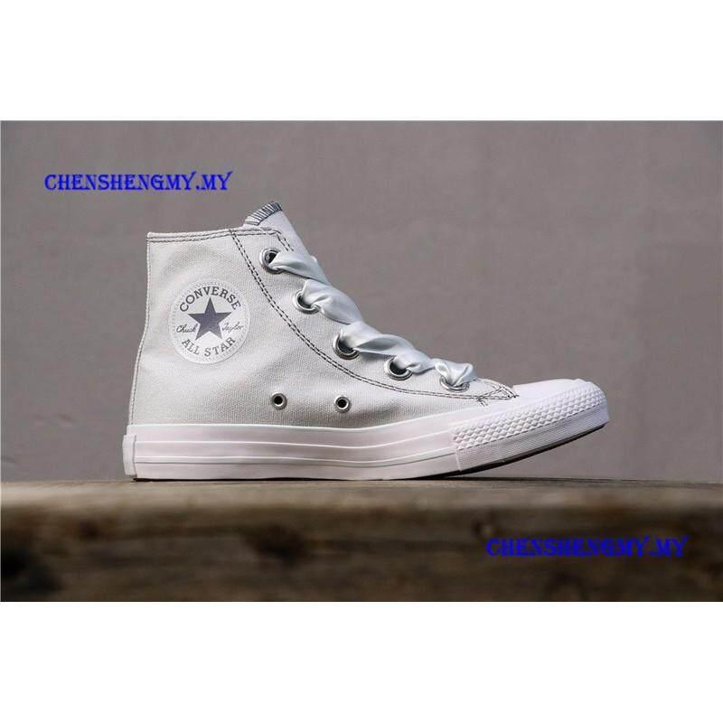 สอนใช้งาน  นครศรีธรรมราช Converse_Chuck_Taylor_All_Star_100_Hi_High_Top_Sneakers_Ch505