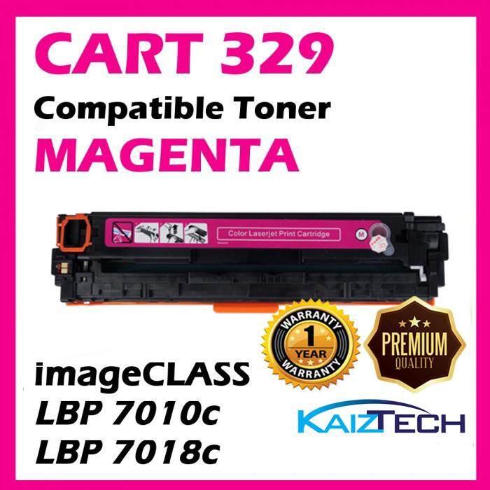 Premium Canon LBP7018c LBP7010c Toner Ink Canon 329 / Cartridge 329 Black / 329 Cyan / 329 Magenta / 329 Yellow Colour Laser Toner Cartridge For Canon LBP7018c 7018c LBP7018c LBP-7018c / LBP7010c 7010c LBP7010c LBP-7010c