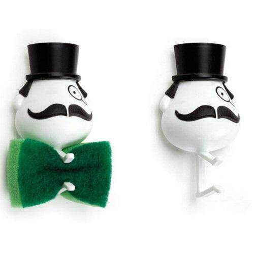 Bow Tie Sponge Holders