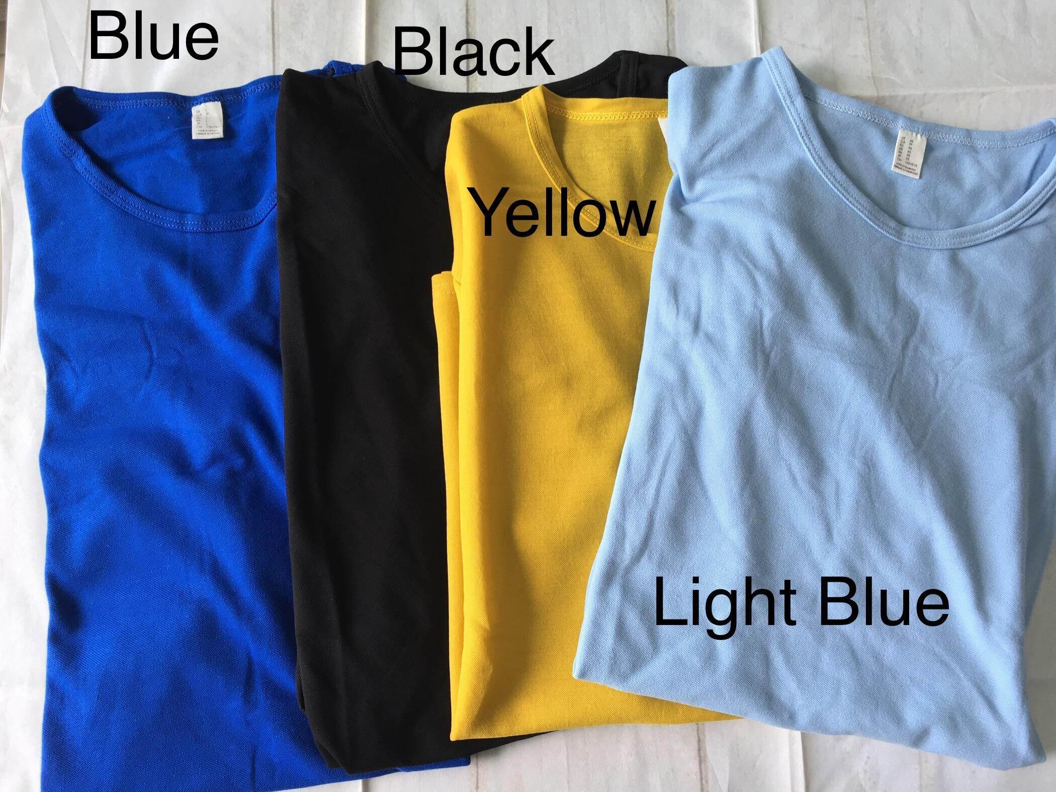 Ready stocks , korean style loose type , short sleeve casual wear
