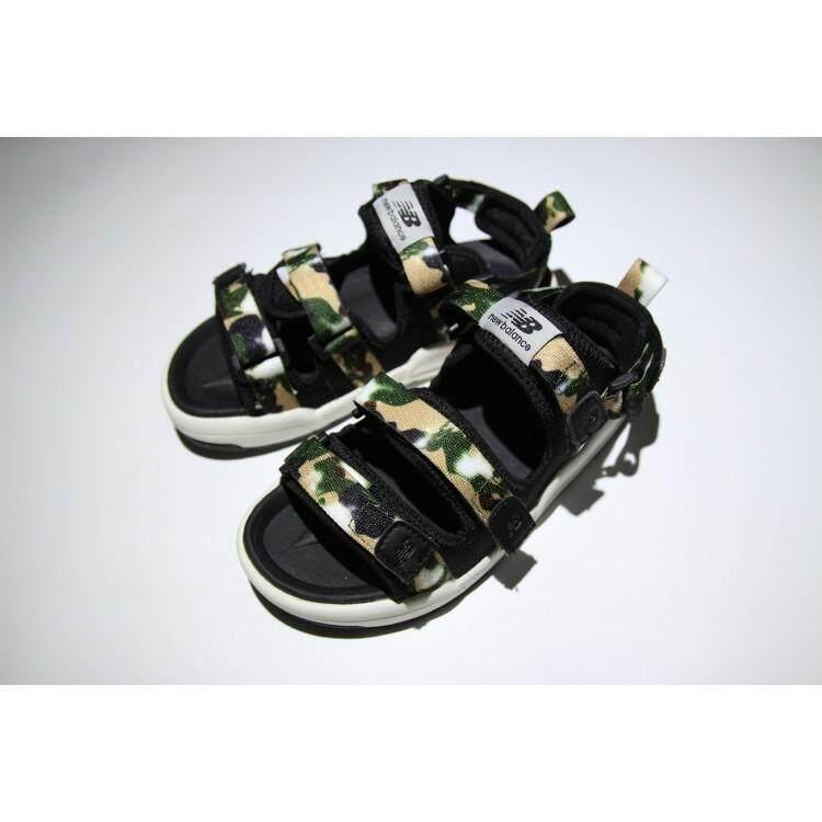 สอนใช้งาน  ชลบุรี NEW BALANCE Uni Tokyo Sandal คลังสินค้าพร้อม Originals รองเท้ากีฬารองเท้าแตะชายหาด