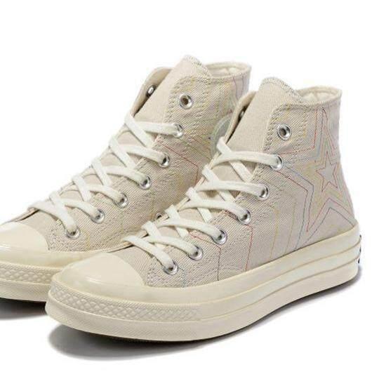 น่าน Converse_all Star70s คู่รองเท้าผ้าใบรองเท้าบุรุษรองเท้าผู้หญิง