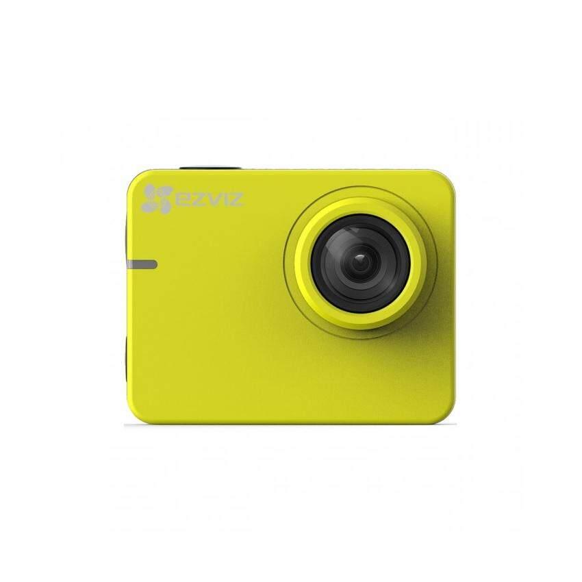 Ezviz S2 Action Camera Full HD 2 In 1 S2ylw