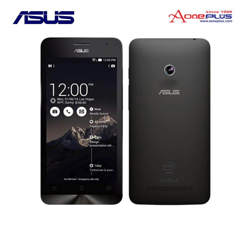 ASUS A400CXG_T001WWE ZENFONE 4-ANDROID (BLACK) (4716659836919)