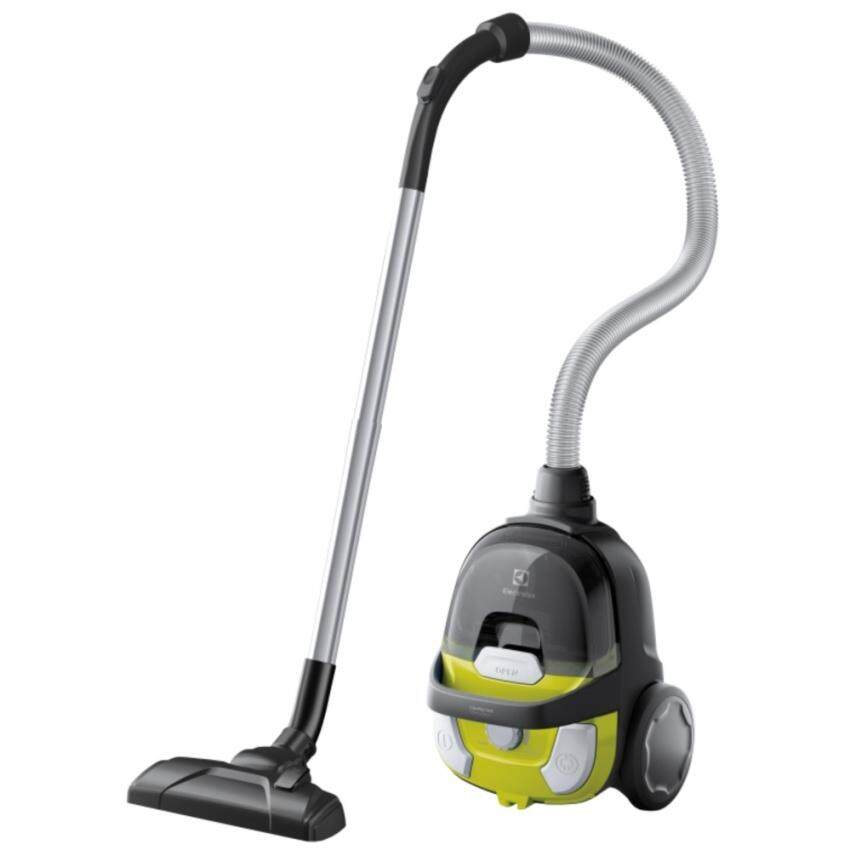 Electrolux Bagless Vacuum Cleaner Z1231 (1600W LATEST MODEL 2018)
