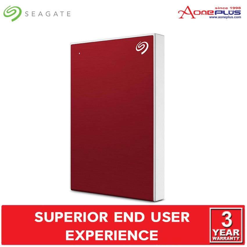 Seagate  5TB  Backup Plus Portable Drive (STHP5000400 / STHP5000401 / STHP5000402 / STHP5000403)