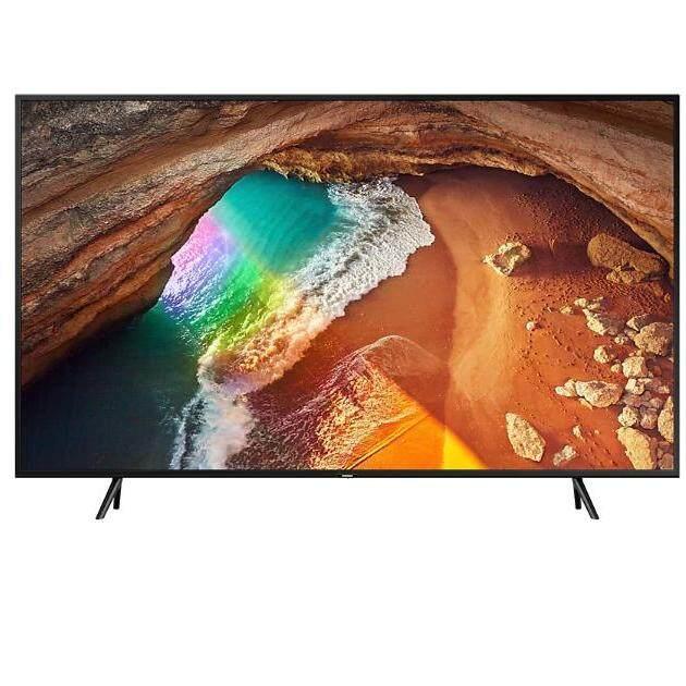 "Samsung 49"" Q60 4K Smart QLED TV QA49Q60RAKXXM (Pre-order)"