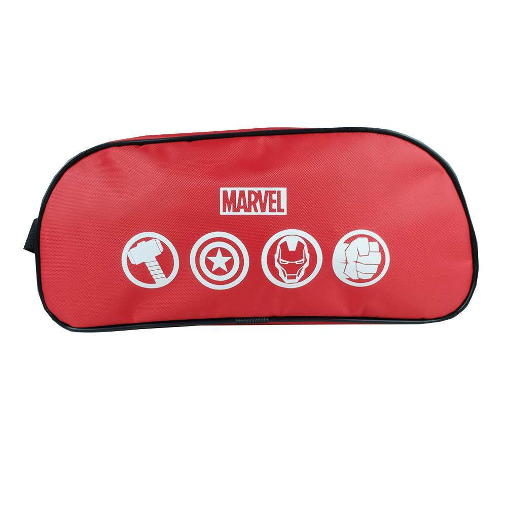 [GENUINE] Marvel Avengers VAI1997 Shoe Bag