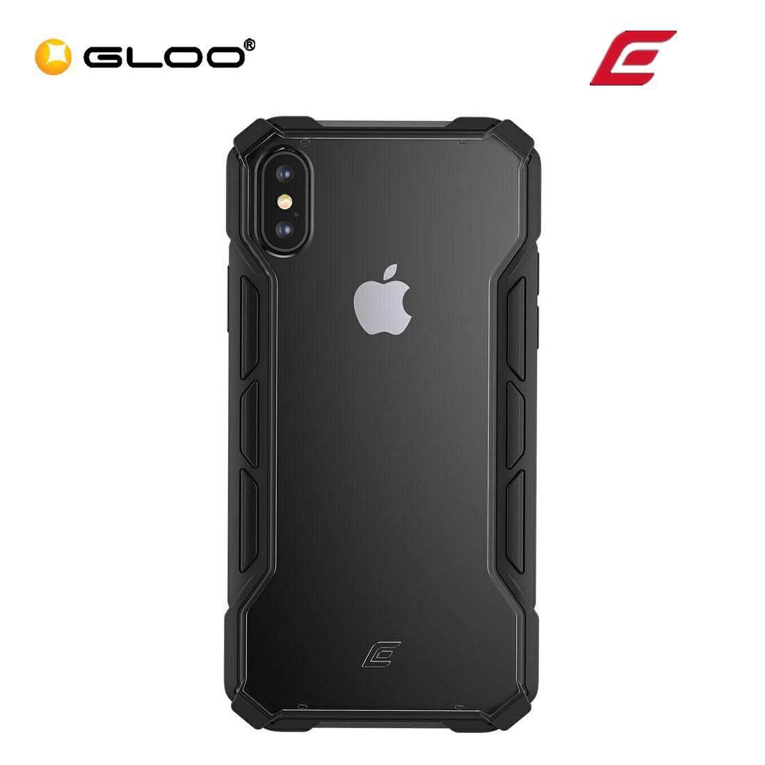 Element Case - Rally (Xs/X) - Clear/Black