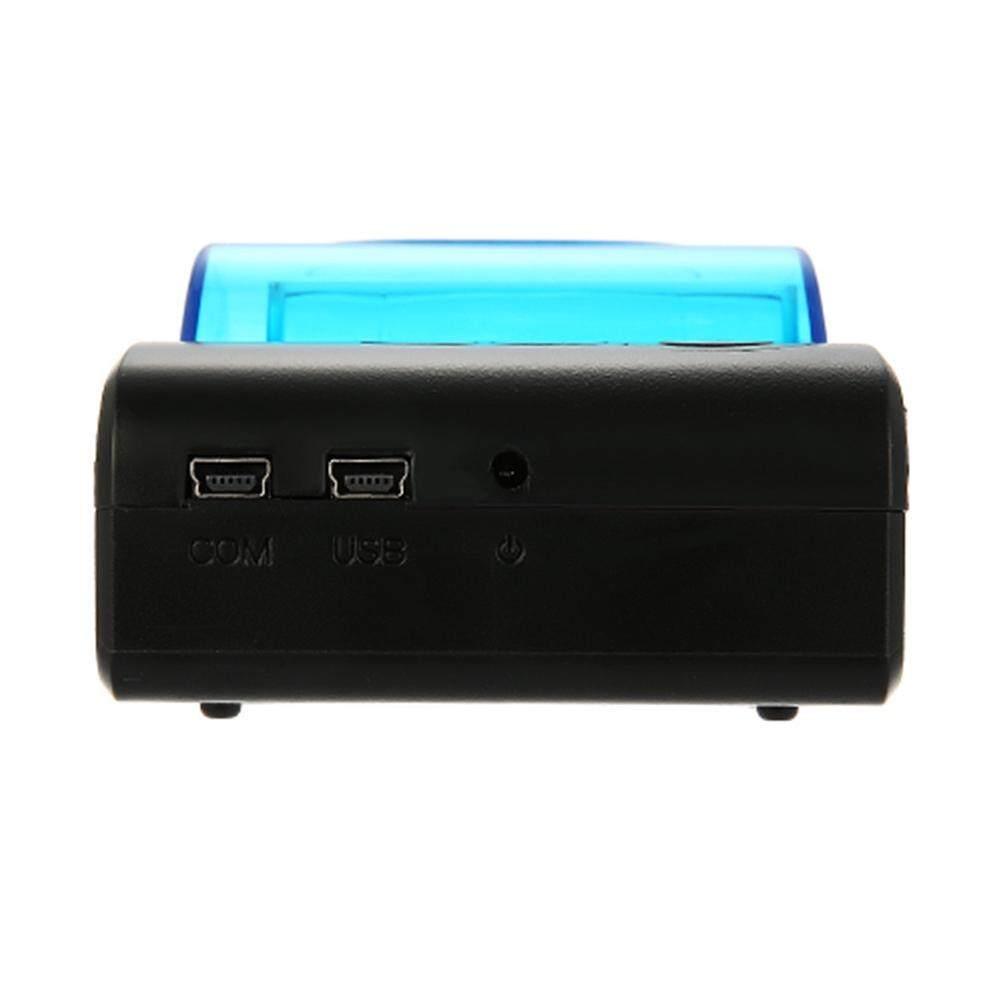 ZJIANG ZJ - 5805 Printer 58mm Thermal POS Printer WIRELESS BLUETOOTH Printer