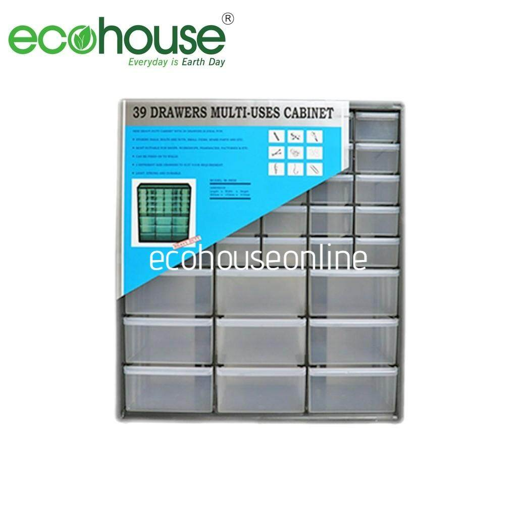 39 Drawers Multi-uses Cabinet