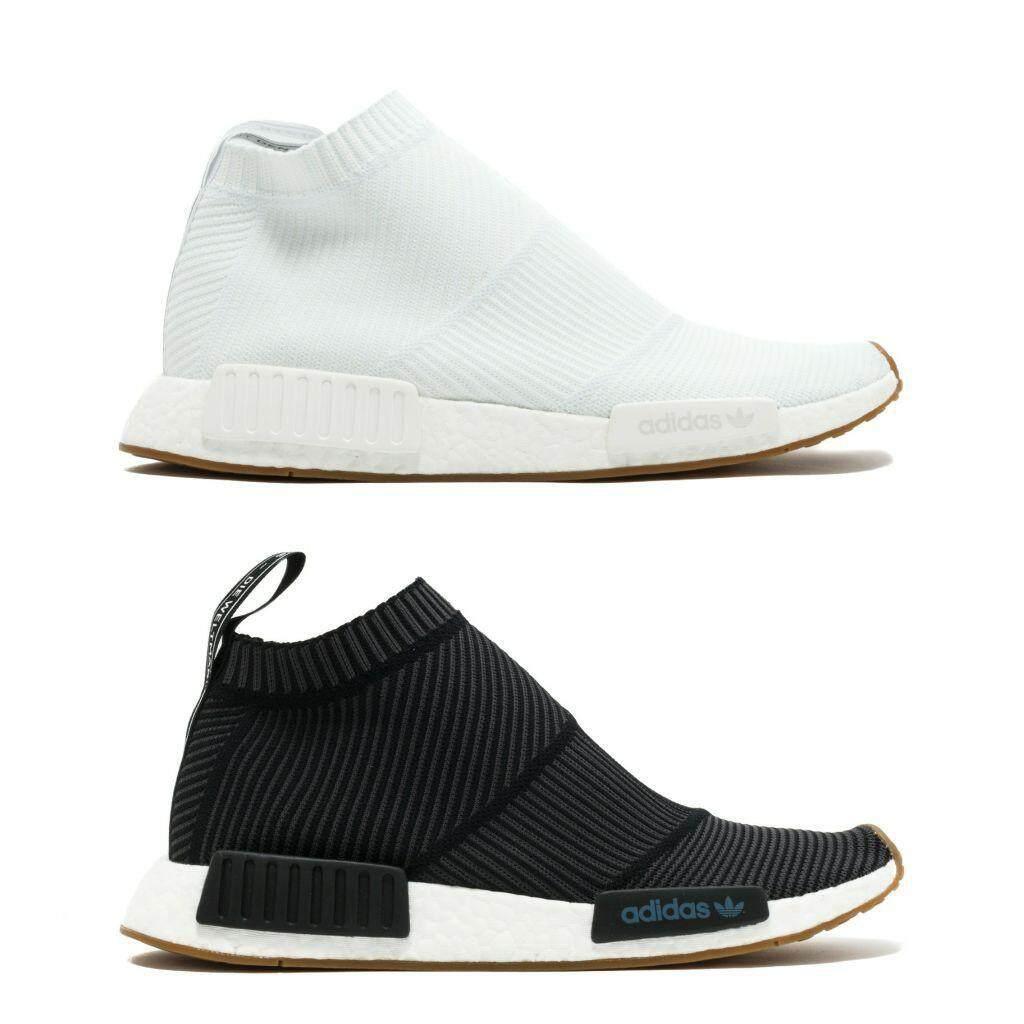การใช้งาน  สมุทรสาคร รองเท้า Adidas NMD CS1 GUM Pack
