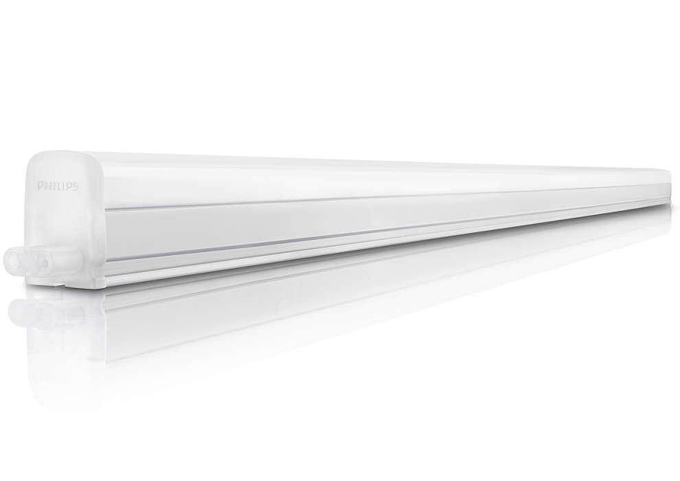 PHILIPS 31091 Trunkable Linea LED 1x13W 3000K