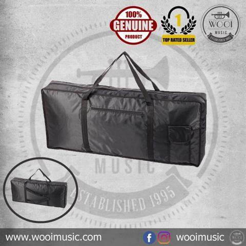 Portable Keyboard Padded Bag KBB05 (Black)