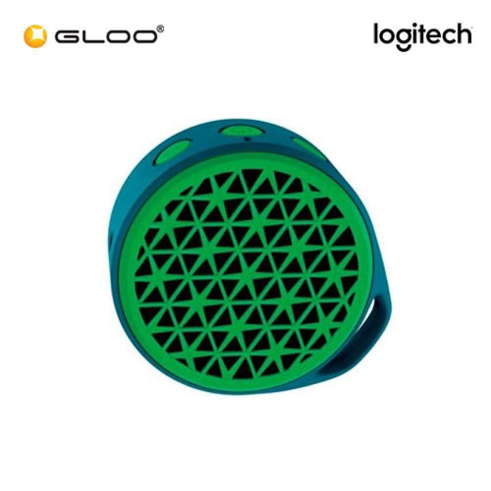 Logitech- X50 Mobile Wireless Speaker