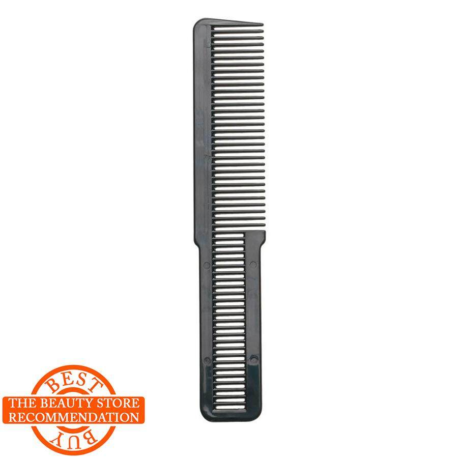 Wahl Styling Flattop Comb Large Black