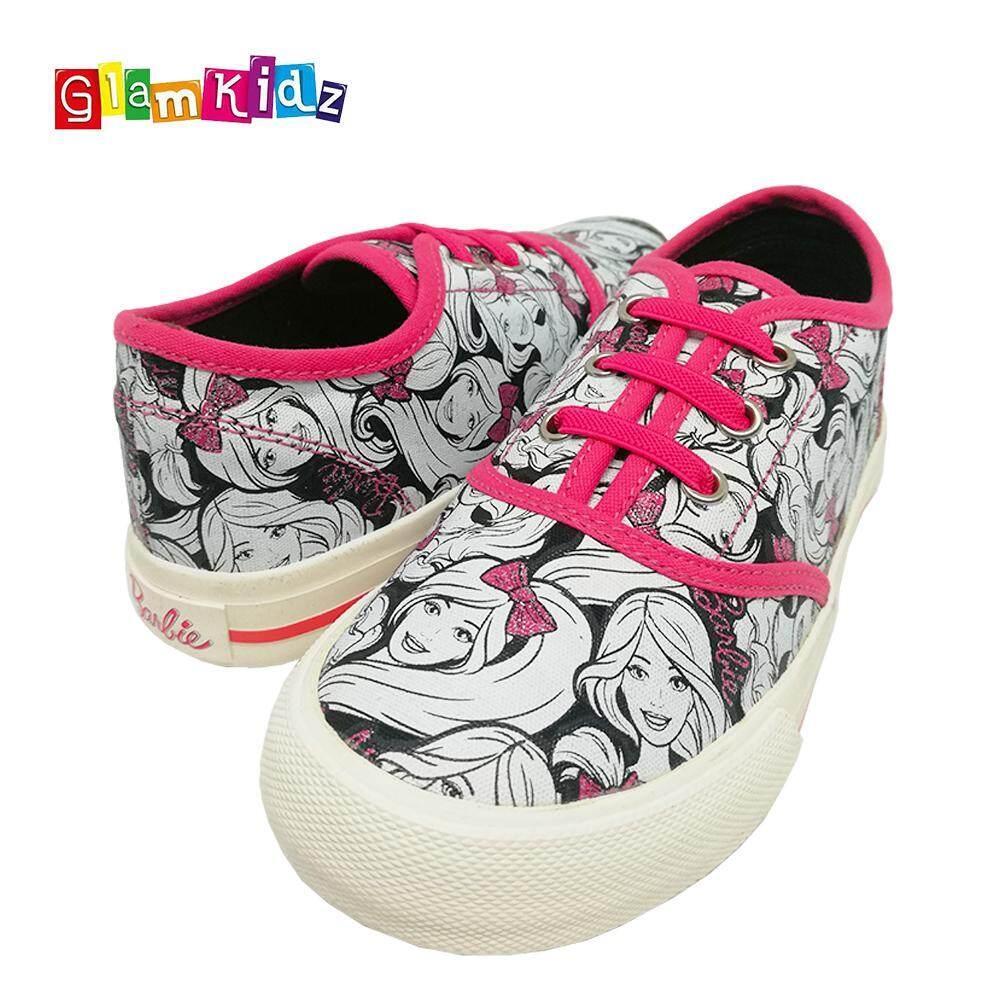 Barbie Fashion Shoes (Fuchsia) #5162