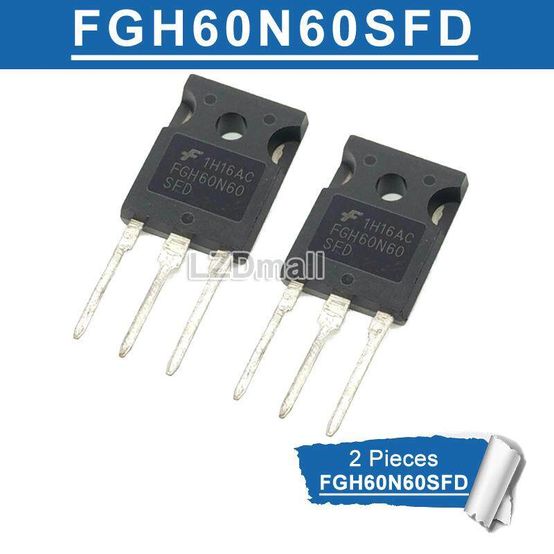 2pcs FMH23N50E 500V 23A  23N50E TO-247 NEW