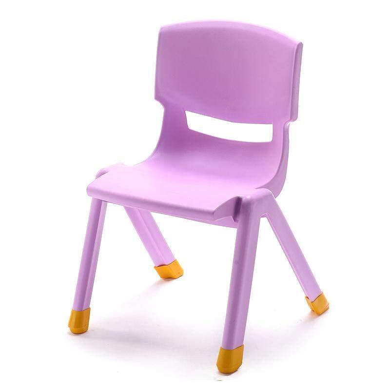 เช่าเก้าอี้ เชียงใหม่ RuYiYu - 26 ซม. ความสูง  ซ้อนกันได้พลาสติกเด็กการเรียนรู้เก้าอี้  เก้าอี้ที่สมบูรณ์แบบสำหรับ Playrooms  โรงเรียน  daycares และบ้าน
