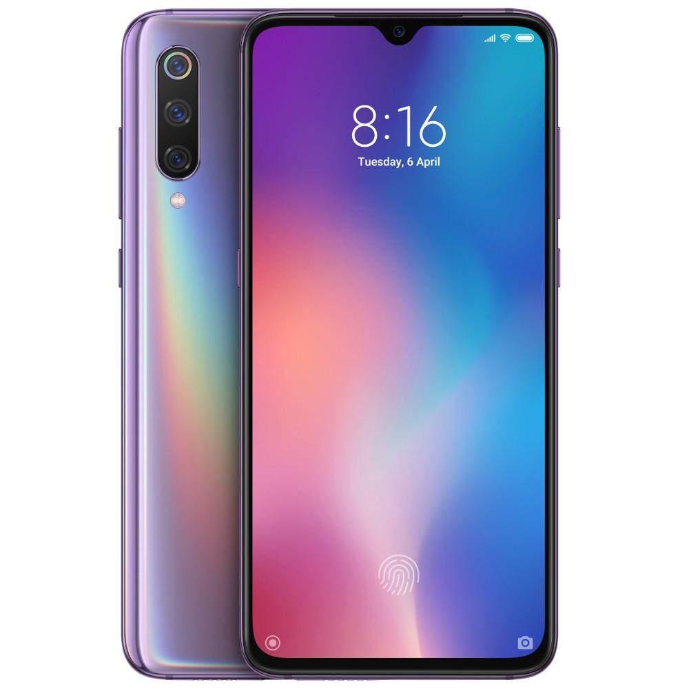 มหาสารคาม Xiaomi Mi9 Mi 9 Global Version 6.39 นิ้ว 48MP Triple กล้องมองหลัง NFC 6GB 128GB Snapdrag0n 855 OCTA Core สมาร์ทโฟน 4G