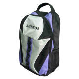 Ambros Backpack - Purple