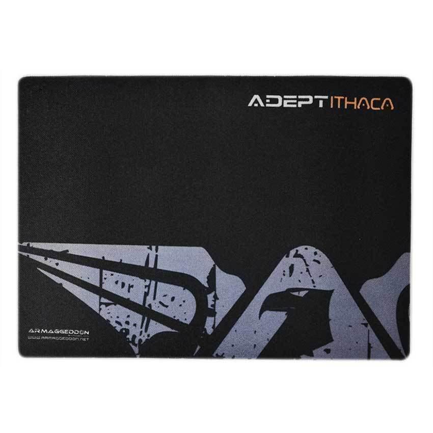 Armaggeddon Assault As-41H Mousepad (Black)