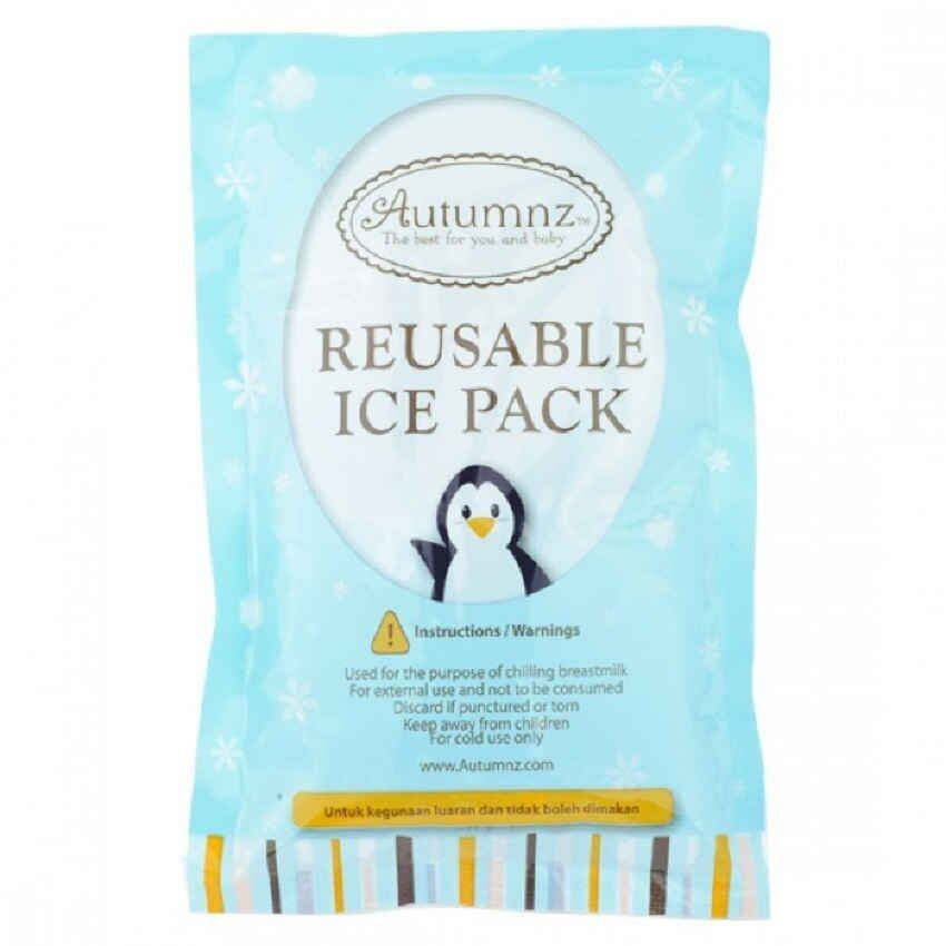 Autumnz - Reusable Ice Pack (1 pc, 310g/pc)