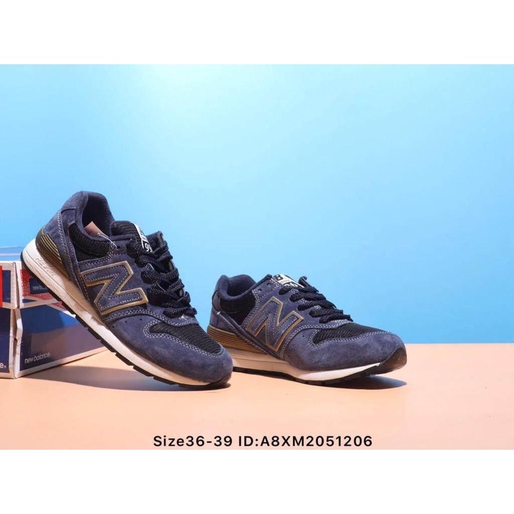 ยี่ห้อไหนดี  นราธิวาส Original New Balance รองเท้าผู้หญิงกีฬารองเท้า