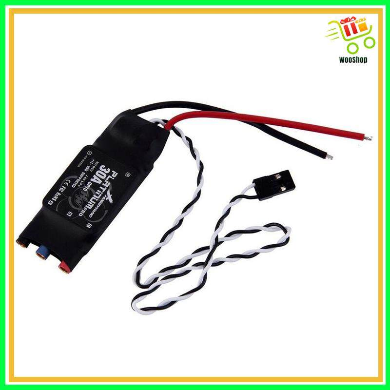 Hobbywing Platinum 30A OPTO PRO Cob ESC 2S to 6S Speed Controllers