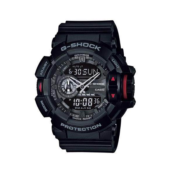 Casio G-S GA-400-1B Men's Watch