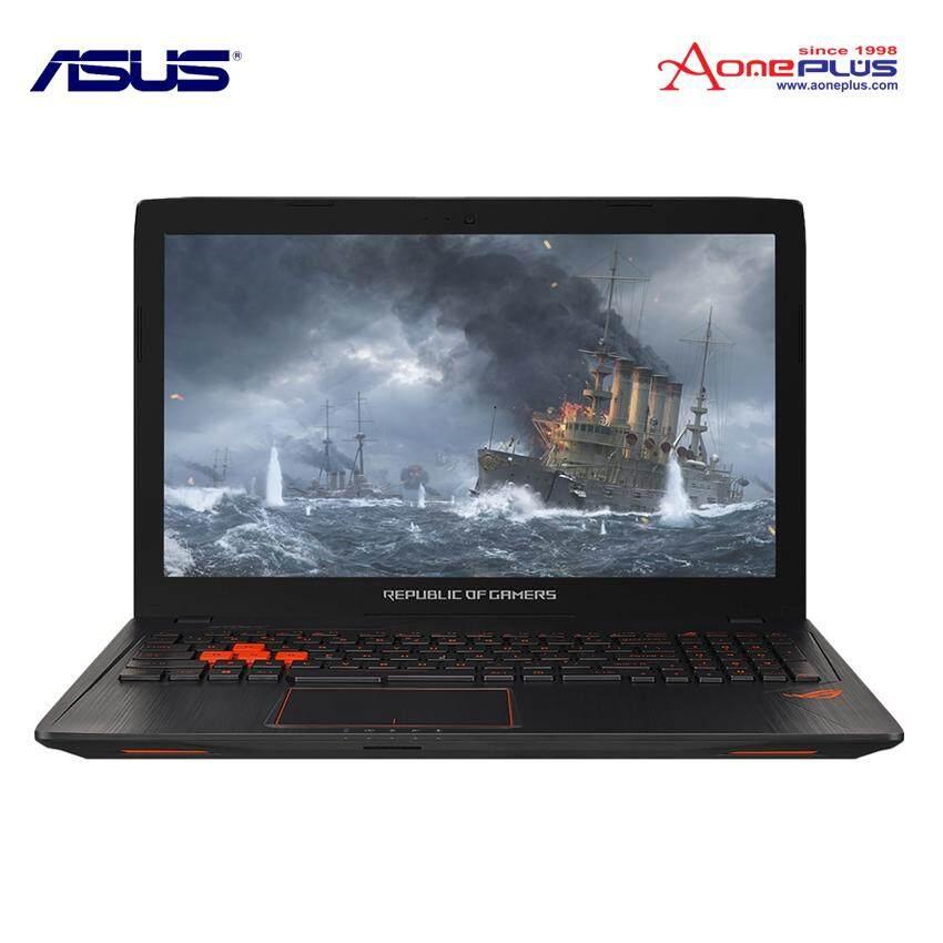 Asus ROG GL553V-DDM282T (Black) 15.6
