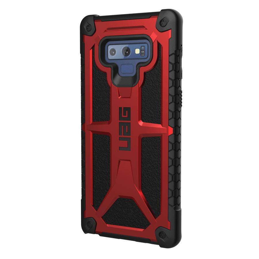 Original UAG URBAN ARMOR GEAR Samsung Galaxy Note 9 Monarch Case