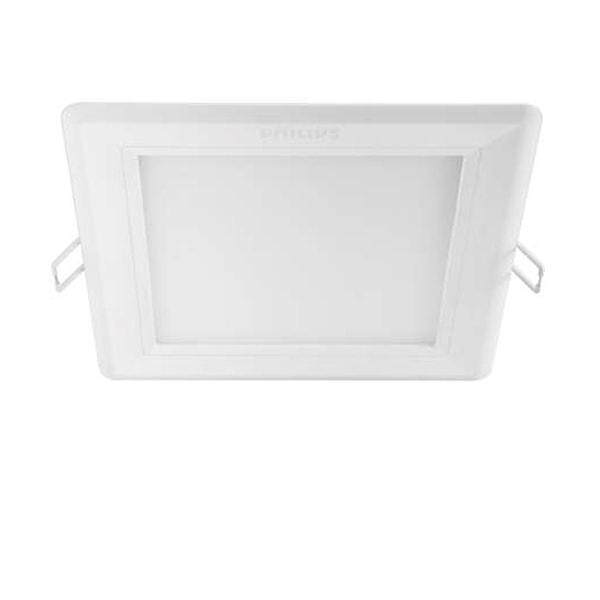 PHILIPS 59832 HADRON 125 SQ 12W 30K / 40K WH recessed