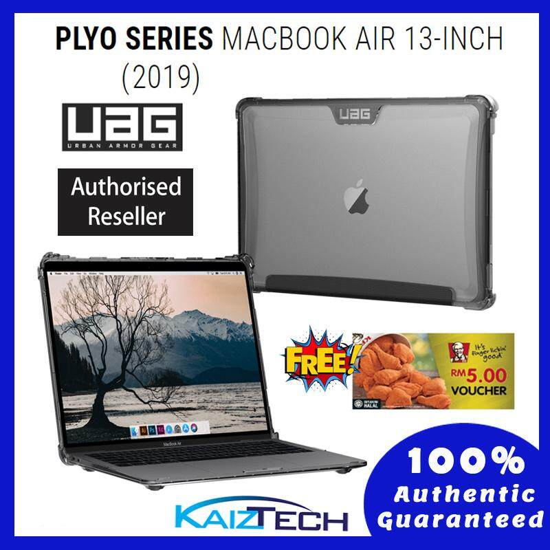 Original UAG - Poly Protective Case for Macbook Air 13 Inch (2019), Model Numbers: A1932