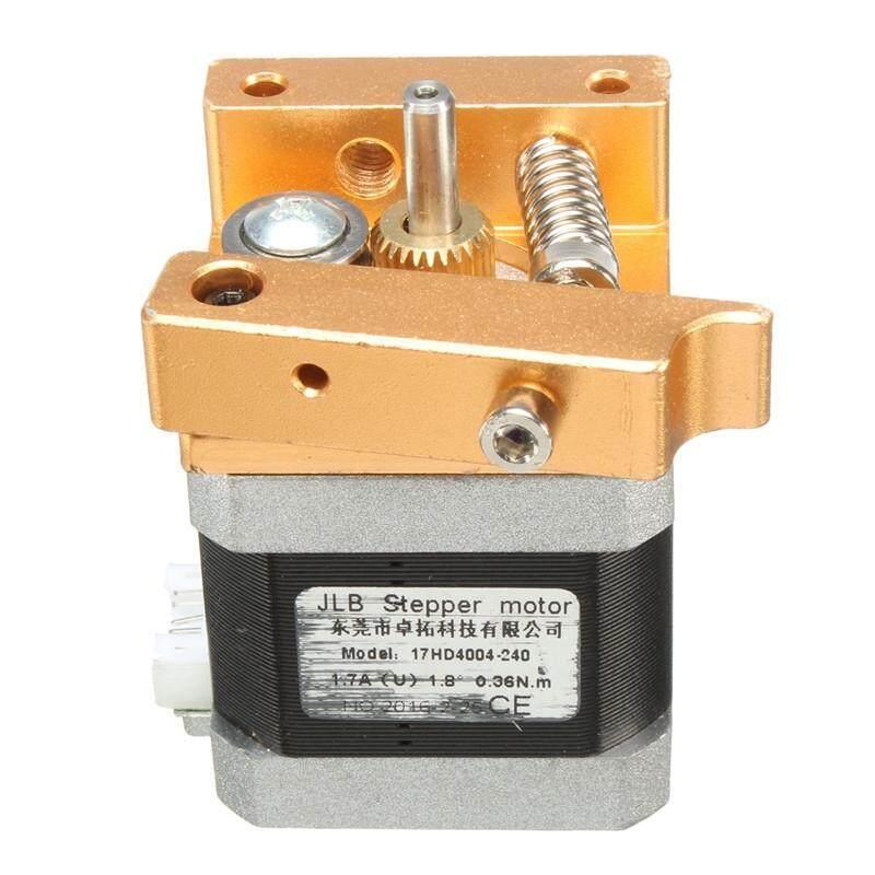 3D Printer MINI MK8 Extruder + 42 Stepper Motor For Kossel Bowden Delta Rostock - STYLE 1 / STYLE 2